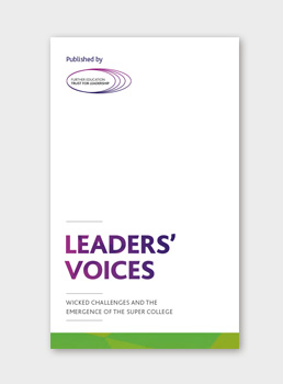 Leaders' Voices