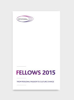 Fellows 2015