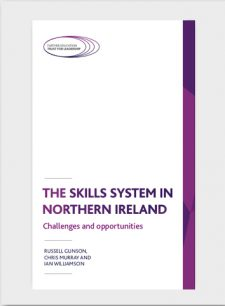 The Skills System in Northern Ireland