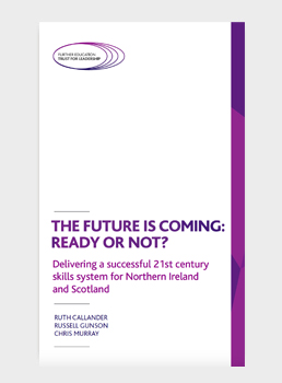 The future is coming: ready or not?