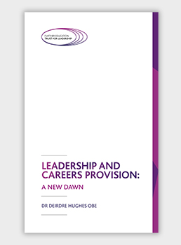 Leadership and Careers Provision